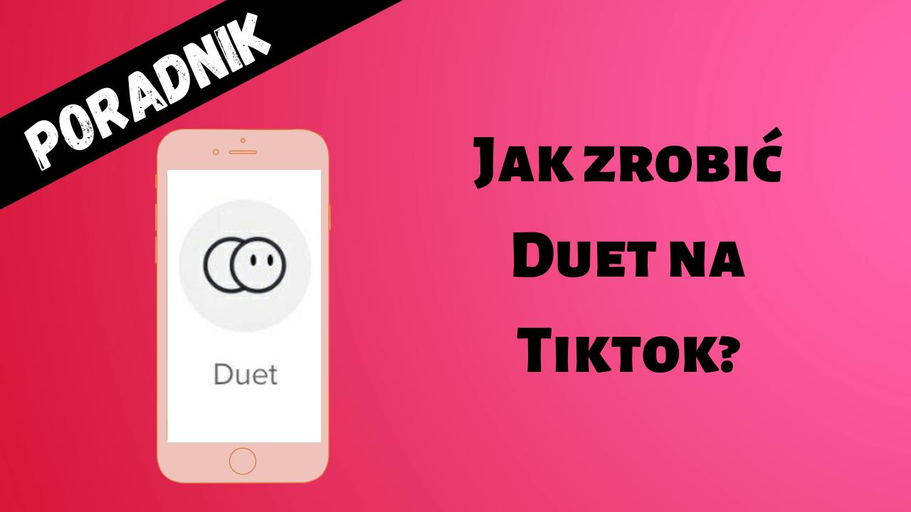 Duet na TikTok